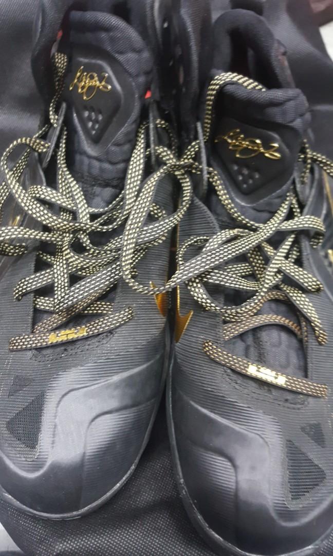 buy online 86efc 9fe51 Nike Lebron 9 Elite PS
