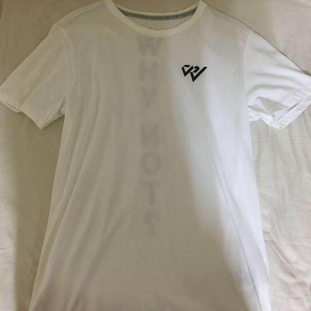 Nike T恤