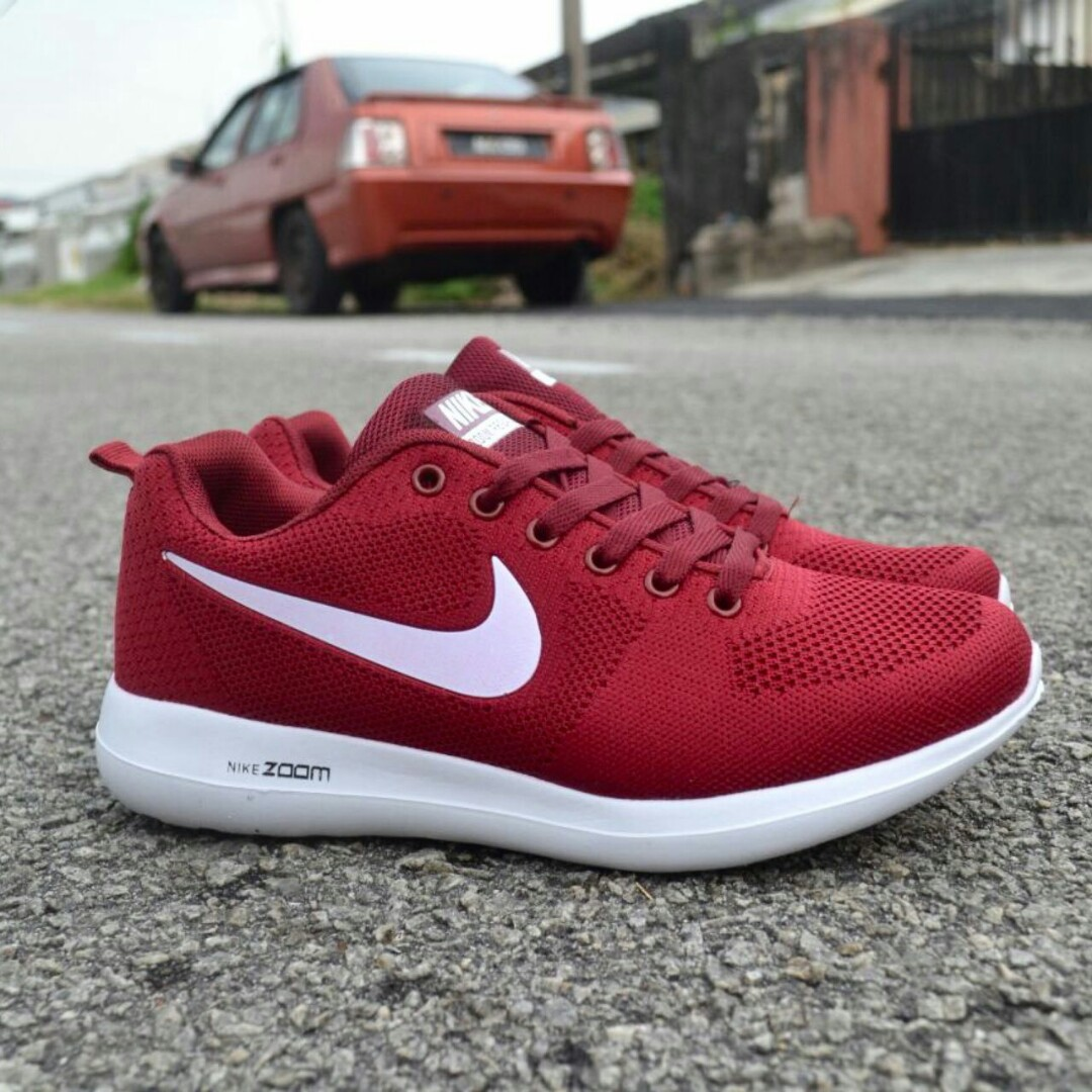 e356522719981 Nike zoom pegasus maroon