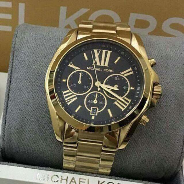 Original Michael Kors Watches 47b16ba5847