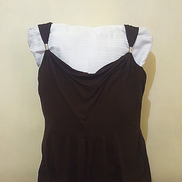 Plus size: Cowl Neck Maxi Dress XL - 2XL