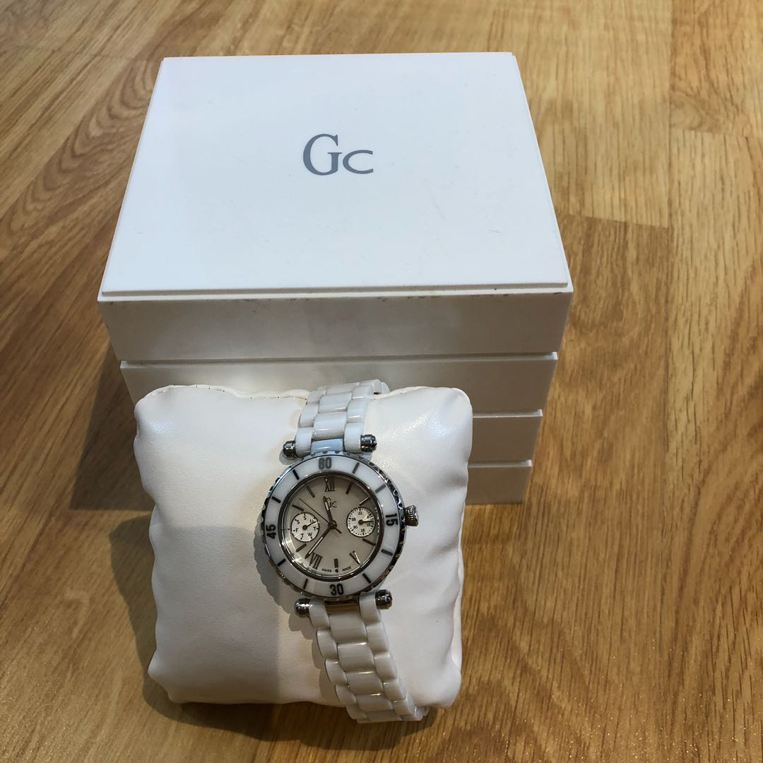 Preloved GC woman watch