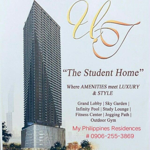 PRE-SELLING Residential 6221e4a3b0d64