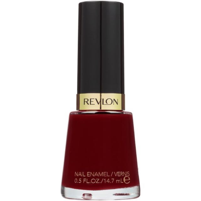 Revlon Nail Polish - Valentine Red