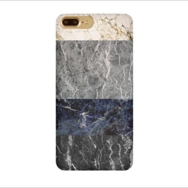全新RICHE手機殼-土壤因子-iPhone 7+適用