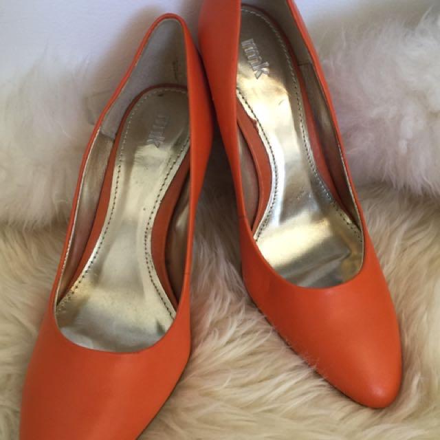 RMK heels size 6 1/2