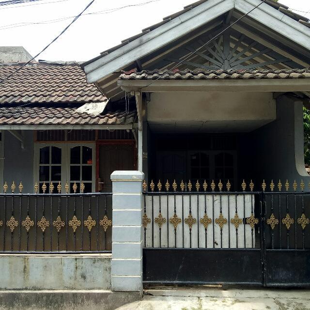 Rumah Luas 90 M