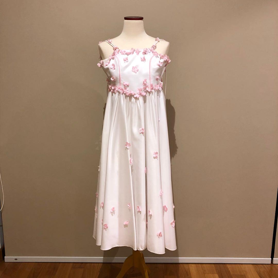 Sakura dress anak