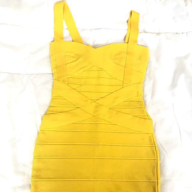 SALE! Bandage Dress
