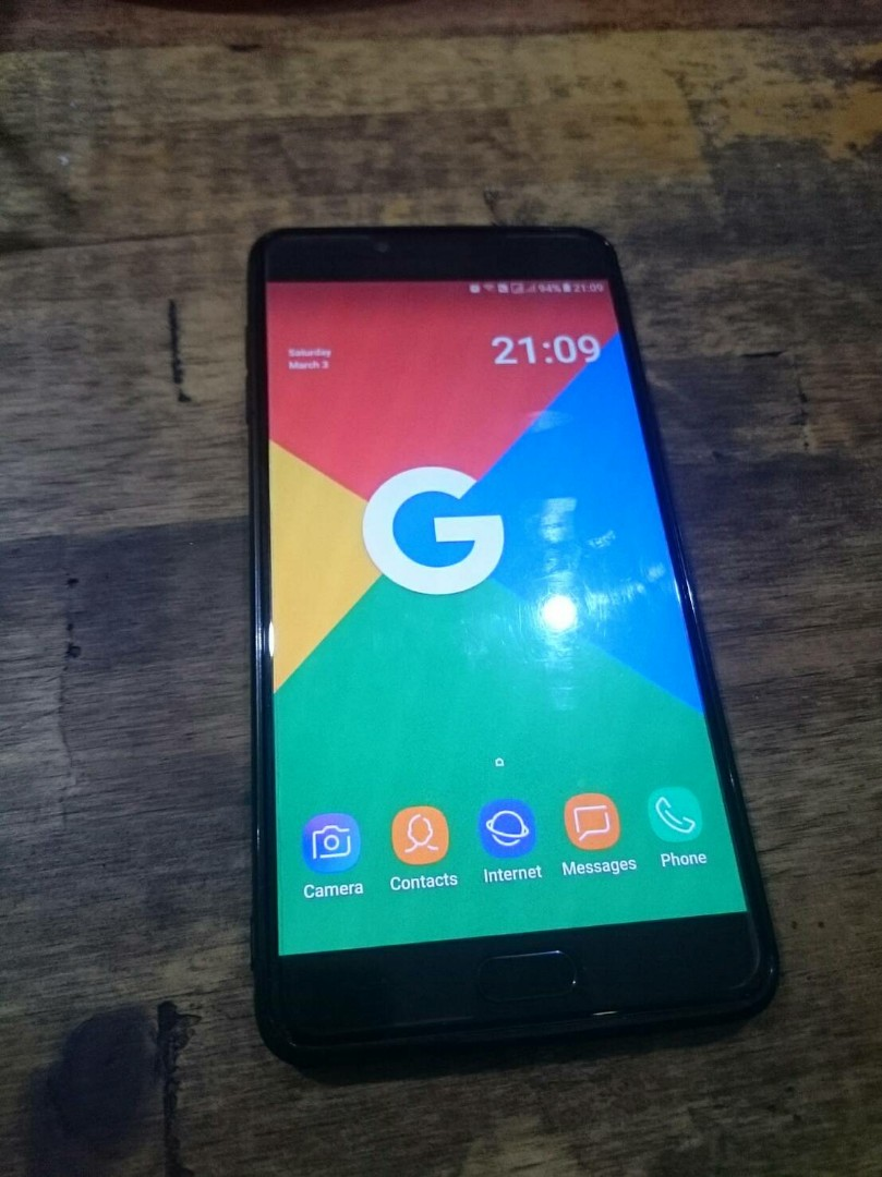 Samsung Galaxy C9 Pro Elektronik Telepon Seluler Di Carousell