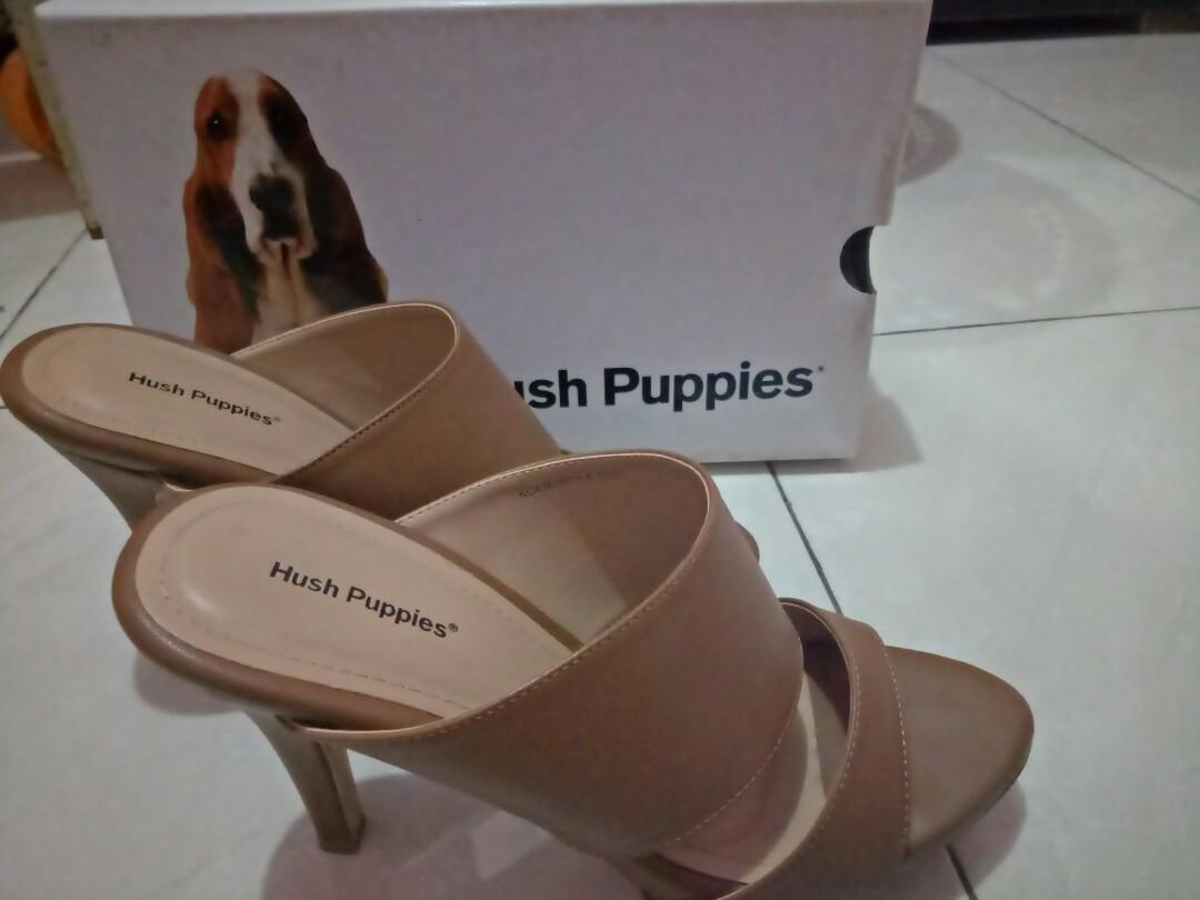 Sepatu hak tinggi by Hush Puppies 2e6574df0d