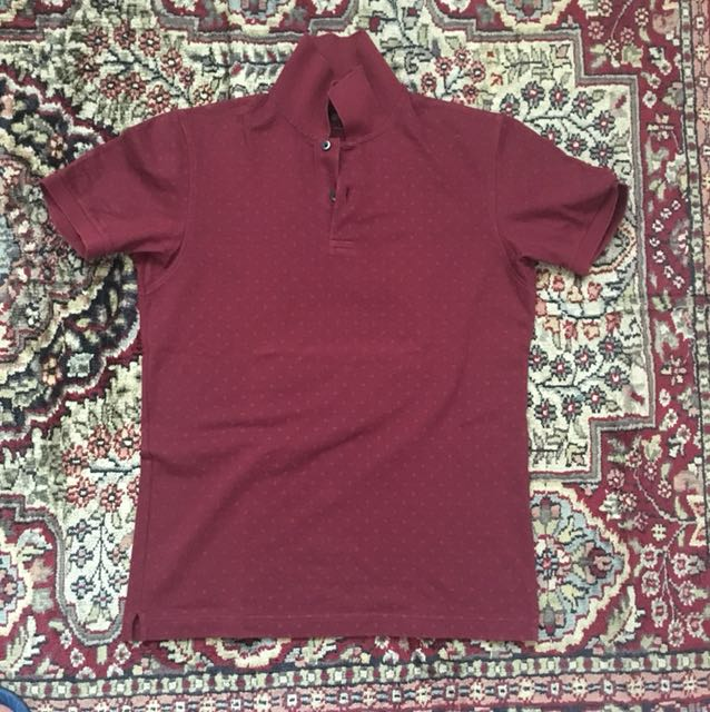 Small polo shirt