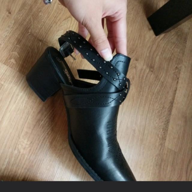Sportgirls boots