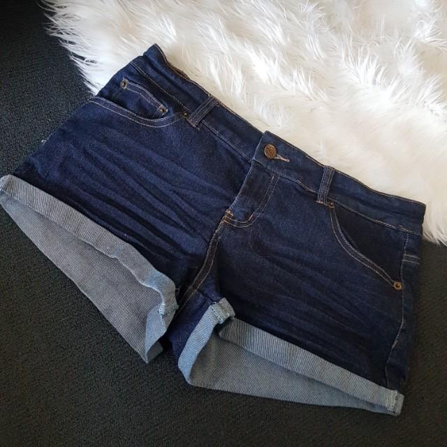 Super Shorts