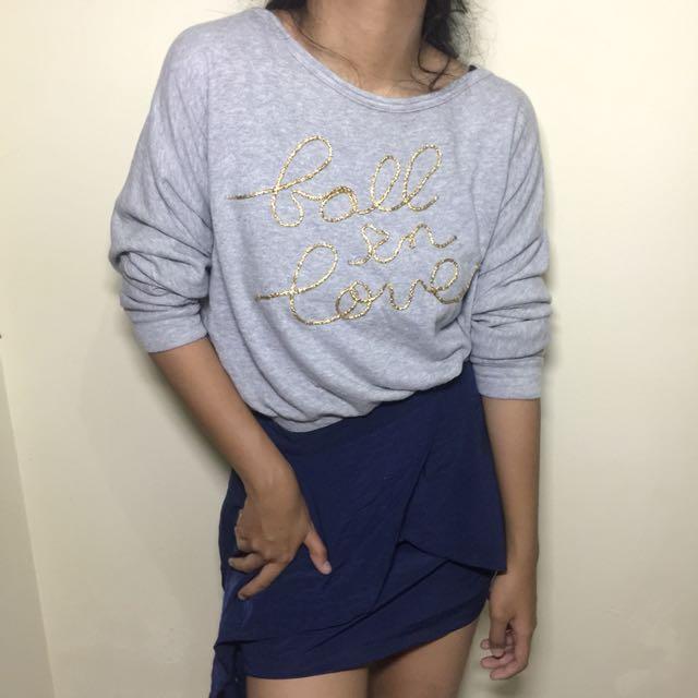 Sweater by Shiny Ripple