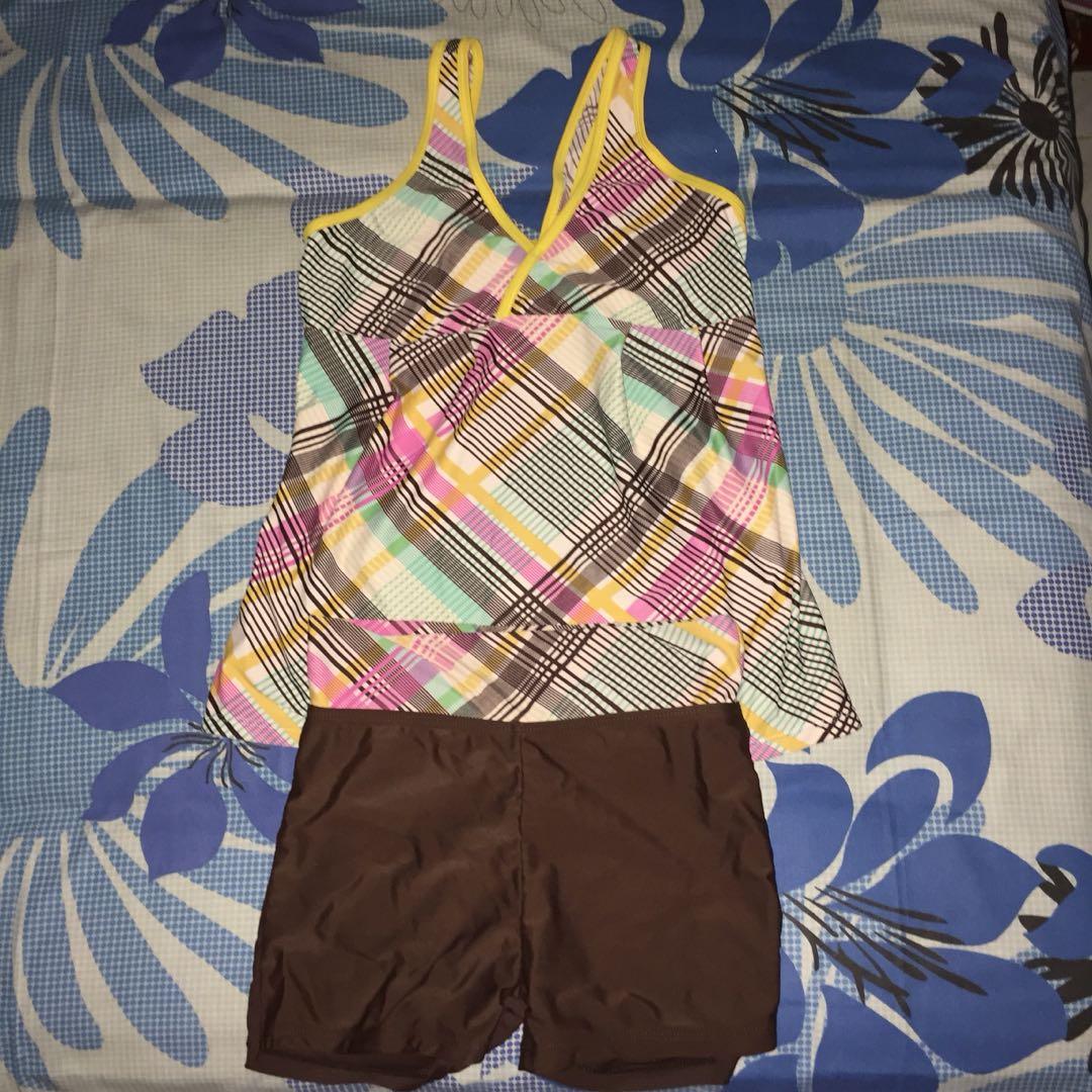 Swim suit 2 pcs