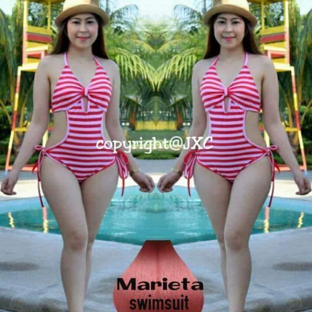 Swimsuit on Summer