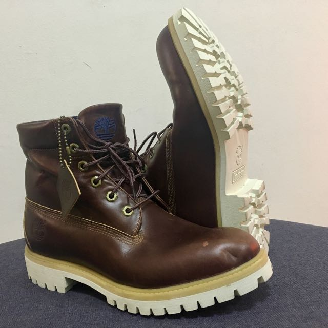 uk availability 6a964 48667 Timberland boots - EU 43/ UK 8.5/ US 9