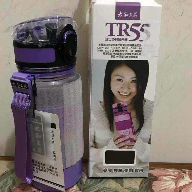 太和工房TR55保溫瓶(含運)