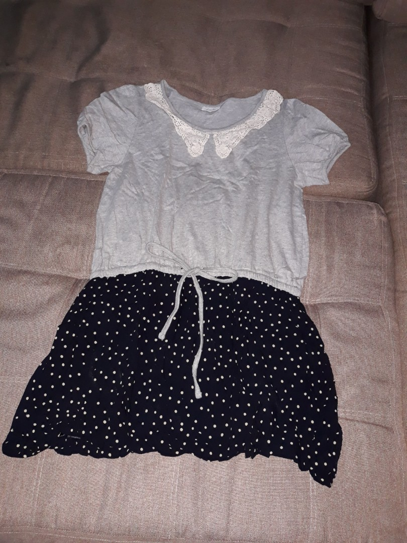 Unbranded preppy dress