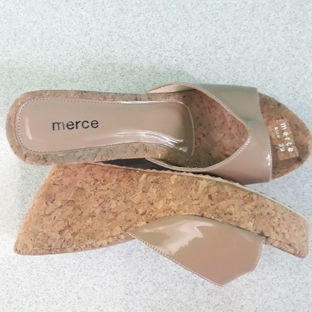 Wedges Merce
