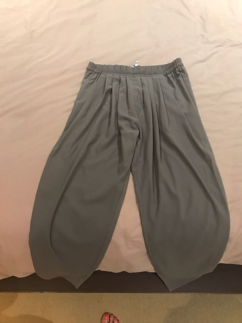 Witchery pants (high wasted) 12
