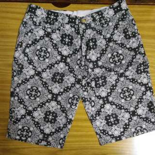 Korea brand Men short