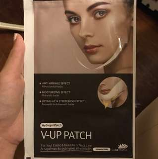 Labottach V-Up Patch
