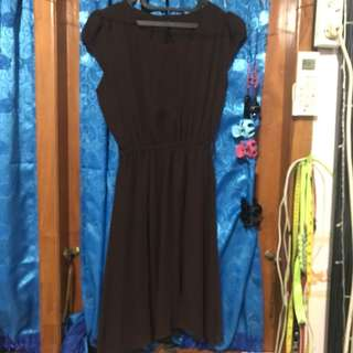Drees full brown