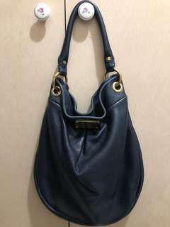 超值真皮 - Marc by Marc Jacobs shoulder bag (real leather)