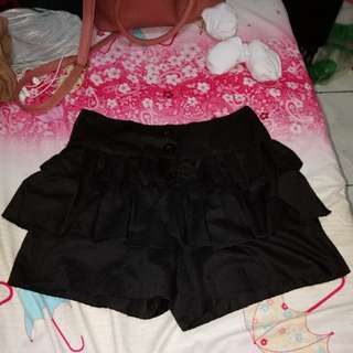 Korean short/skirt