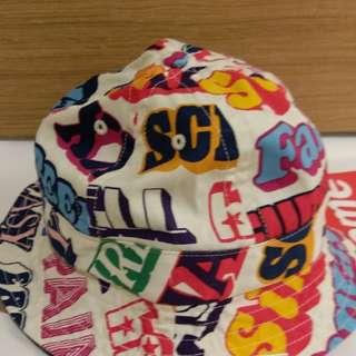 全新Supreme x Hysteric Glamour 帽
