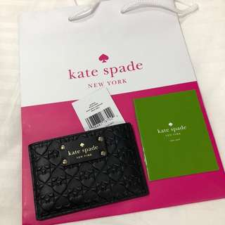 Brand New Authentic Kate Spade cardholder