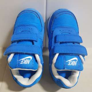 Nike Blue Toddler Sneakers