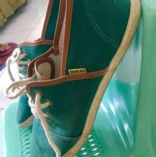 EVERLAST footwear