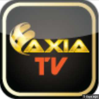 MoonTv is Now known as AxiaTv