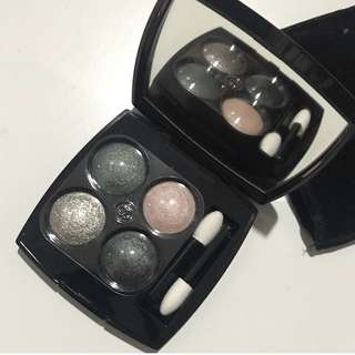 Chanel les ombre eyeshadow