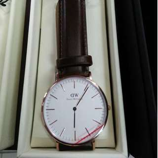Daniel Wellington Watches For Sale Brand New!
