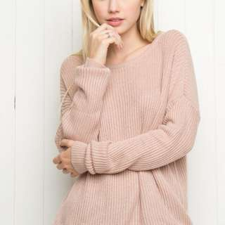 Brandy melville Ollie sweater