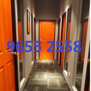 Small Cheap Service Office / Storage for Rent in Singapore (Various Locations)