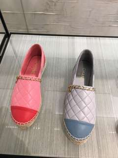 Chanel👟👠👡New Collection💕🇫🇷