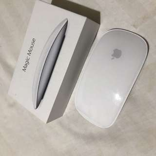 Magic mouse apple