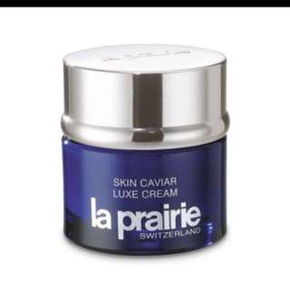 La prairie caviar luxe cream 50ml
