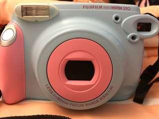 Fujifilm instant camera 210
