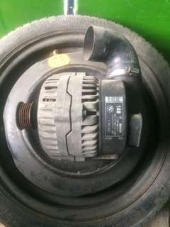 bmw m52 alternator