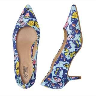 BNIP heels