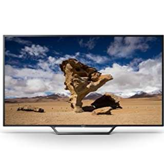 Sony KDL55W650D 55-Inch Built-in Wi-Fi with Full HD TV