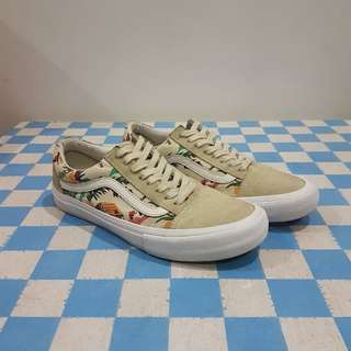 """Vans X Concepts Oldskool Pro Jamaica """"Friends and Family"""""""
