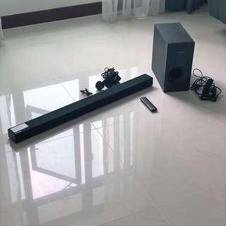 Samsung HW-K360 2.1 130W Soundbar