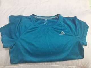 Adidas Climalite Women's Running Shirt